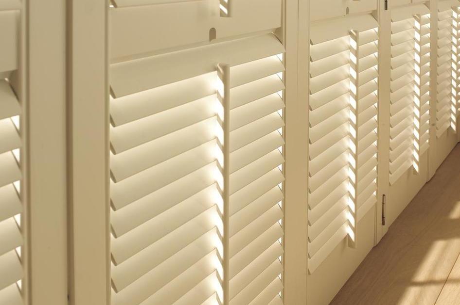 Volets - shutters en bois
