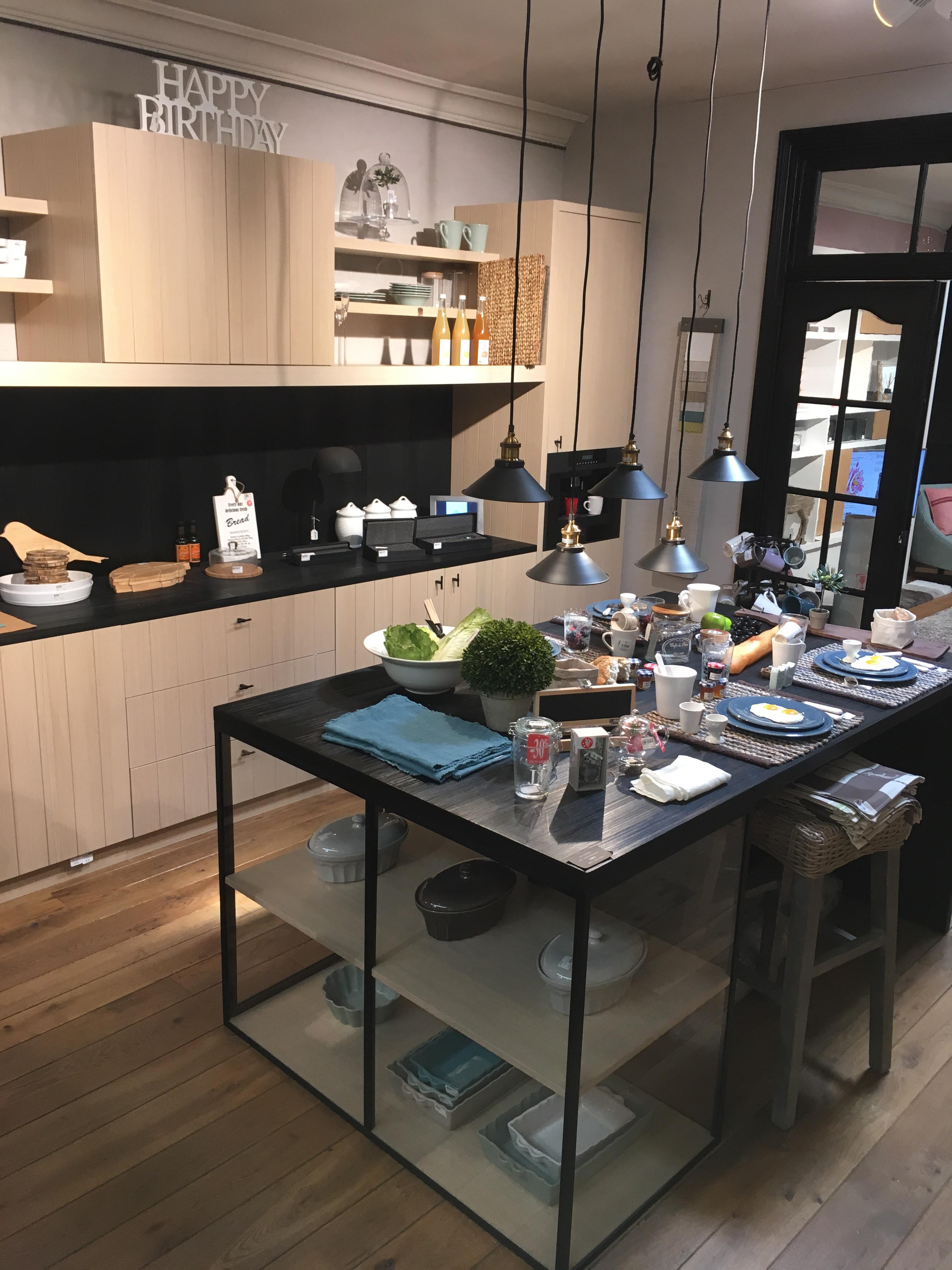 Les cuisines de plaisirs d int rieur plaisirs d 39 int rieur for Plaisir d interieur