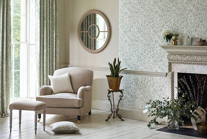 2-wallpaper-floral-green-living-room-chiswick-grove-style-library-carousel