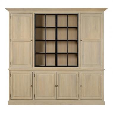 cabinet-landscape-4-parts-portes-metal